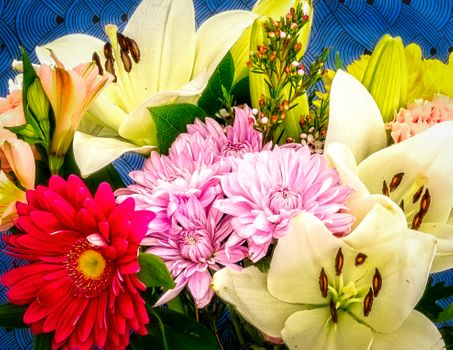 Photo free flowers, bouquet, flower arrangement