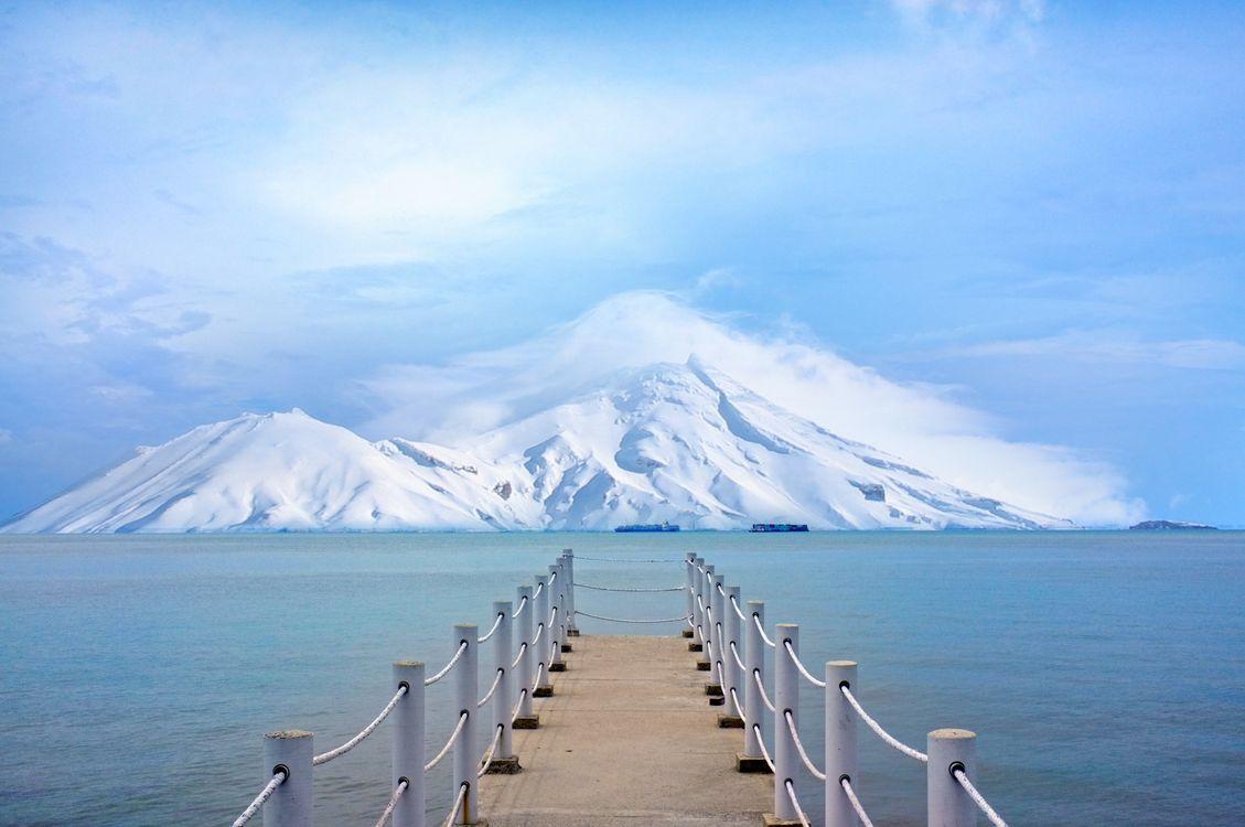 Фото бесплатно пейзаж, море, берег - на рабочий стол