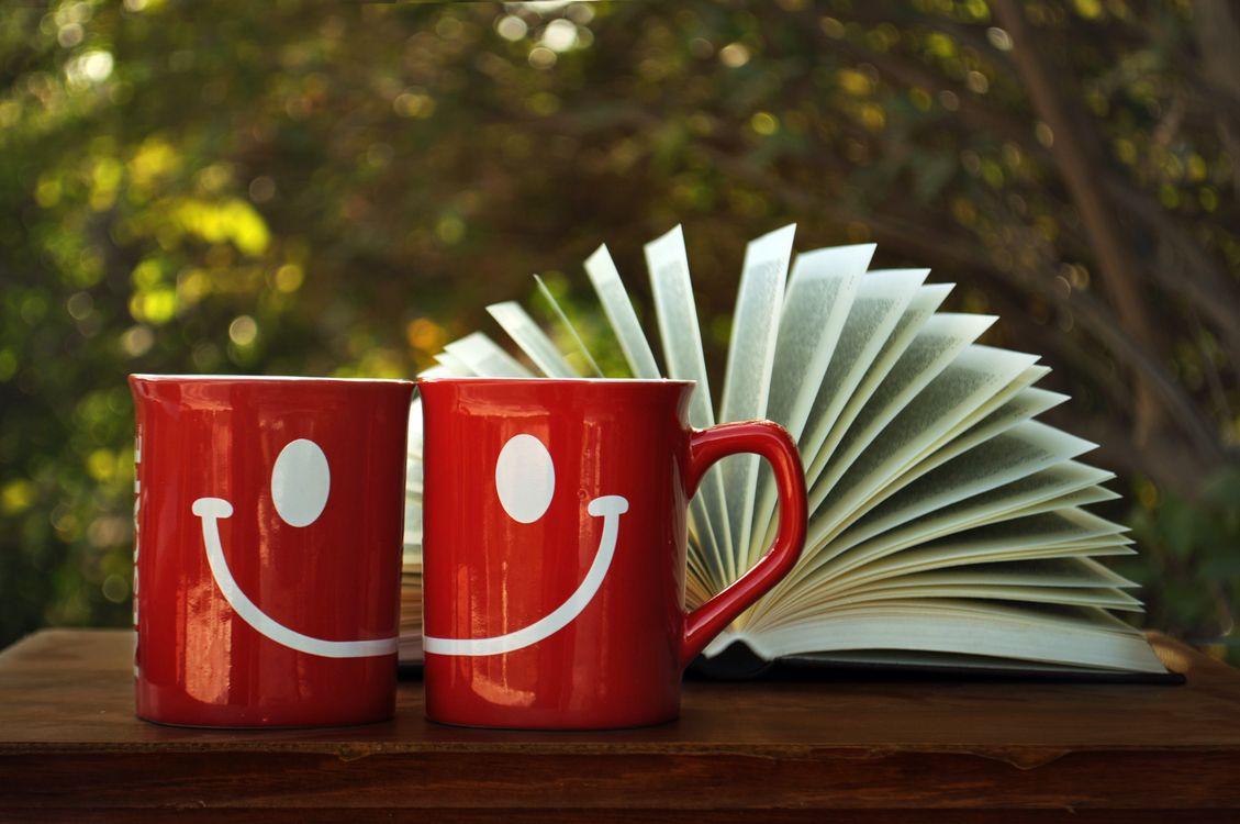 Фото бесплатно книга, кофе, чашка - на рабочий стол