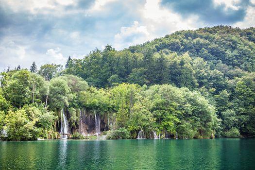 Free download croatia plitvice lakes national park screensaver