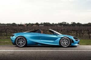 Заставки Mclaren 720s, Mclaren, 2019 Cars