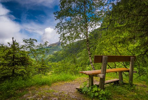 Photo free Bad Gastein, Austria Bad Gastein, mountains