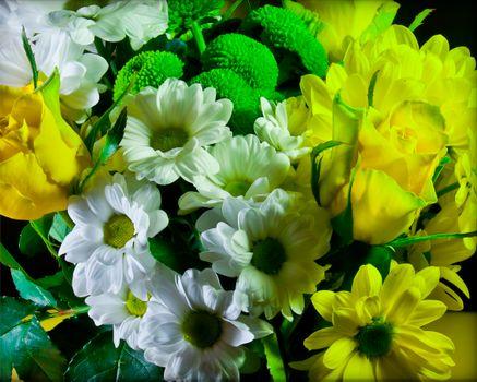 Фото бесплатно оригинал, цветочная композиция, праздничный букет
