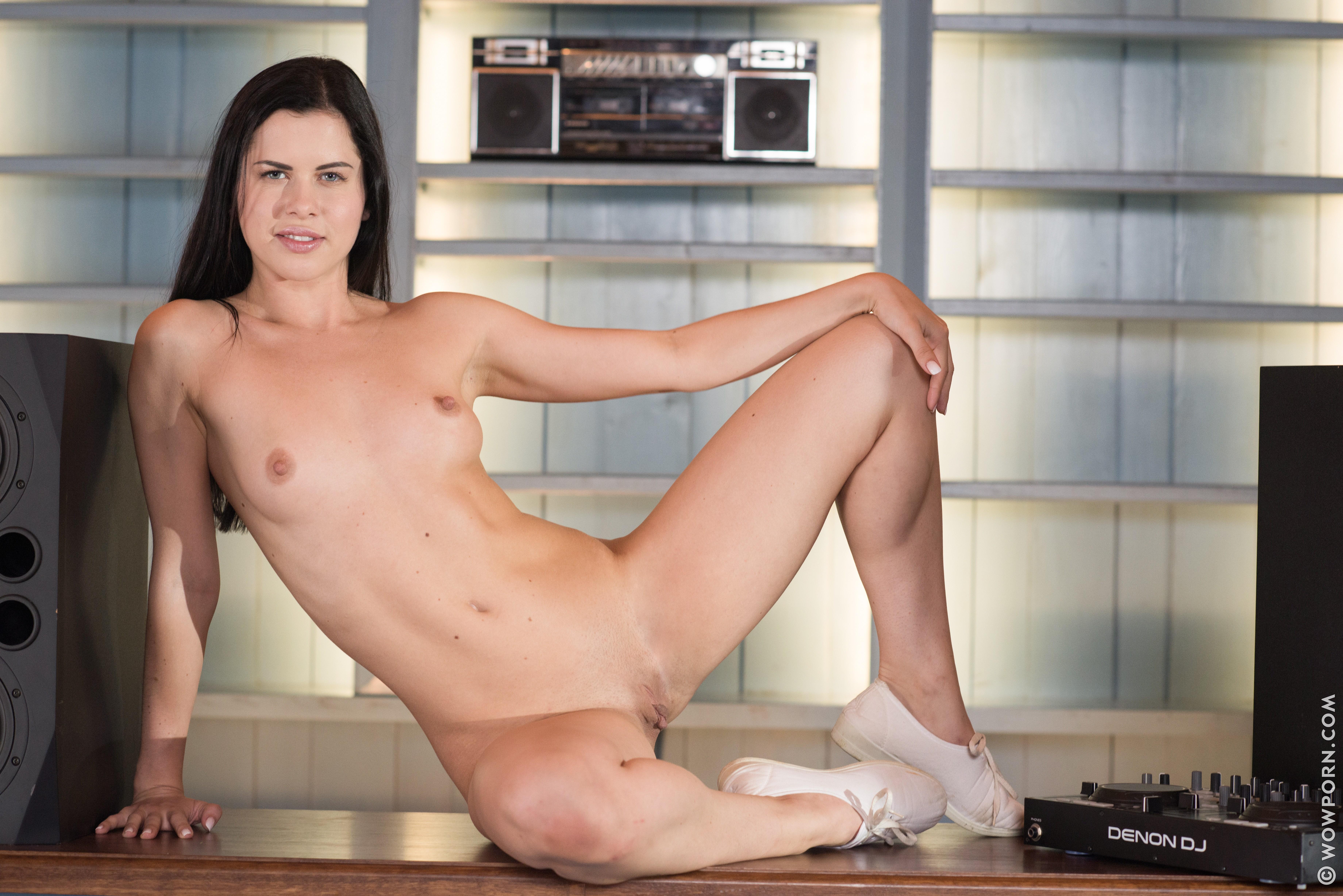 Sexy penthouse girls naked