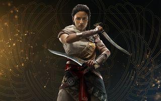 Photo free Assassins Creed Origins, Assassins Creed, games