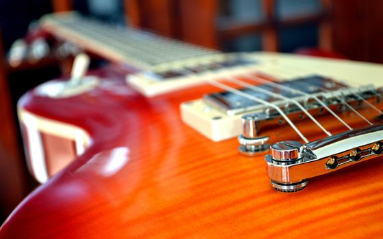 Фото бесплатно гитарные струны, музыка, инструмент