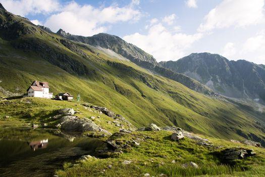 Фото бесплатно пейзаж, природа, камень