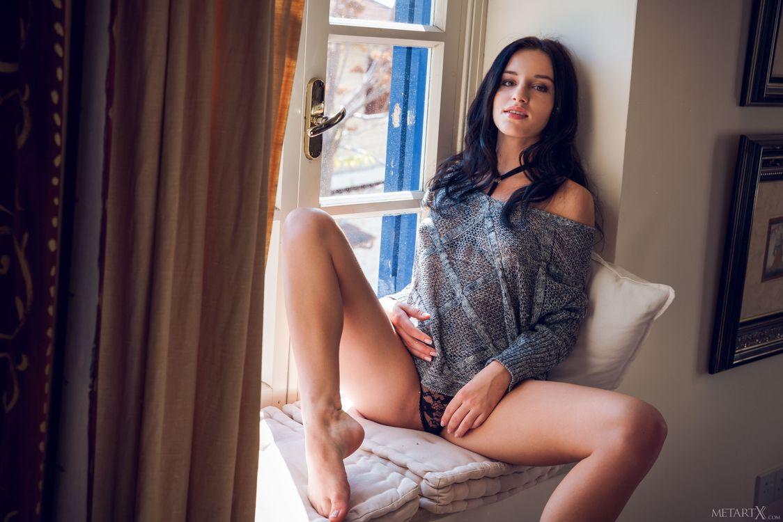 Фото бесплатно Позы, Киска, голая - на рабочий стол