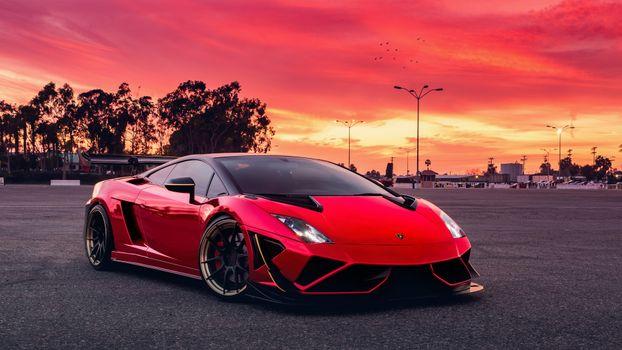 Заставки Lamborghini, Gallardo, Cars