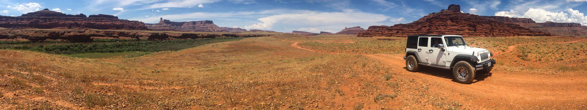 Фото бесплатно пустыня, скалы, песок