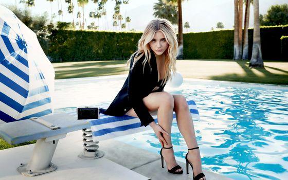 Фото бесплатно актриса, модель, блондинка