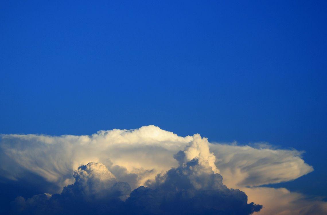 Фото горизонт гора облако - бесплатные картинки на Fonwall