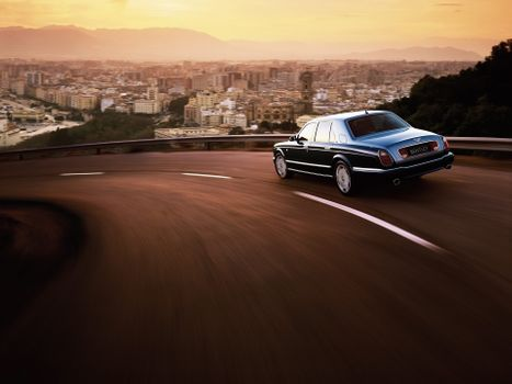 Photo free Bentley, automobiles, road