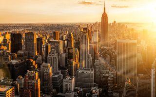 Фото бесплатно Йорк, Нью-Йорк, США