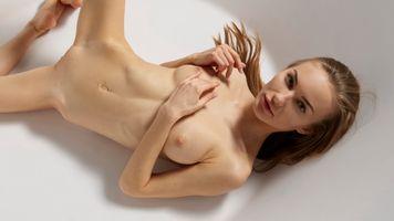 Фото бесплатно Джоли, красивое, ванной
