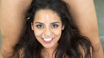 Фото бесплатно лицо, симпатичная, улыбающиаяся