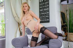 Бесплатные фото Gerda Rubia,красотка,голая,голая девушка,обнаженная девушка,позы,поза