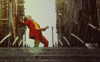Фото бесплатно Джокер фильм, Джокер, 2019 фильмы