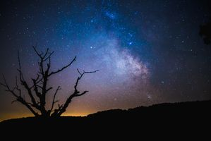 Фото бесплатно звезды, галактики, Млечный