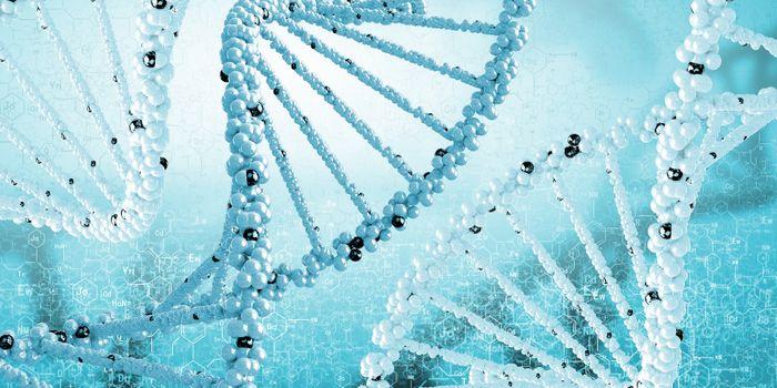 Заставки ДНК, наука, элементы