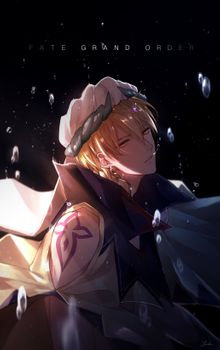 Photo free Gilgamesh, fate Grand order, blonde