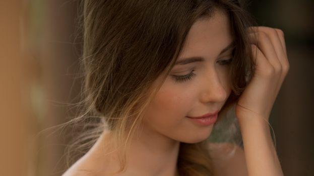 Фото бесплатно Mila Azul, просто красивая, плейбой
