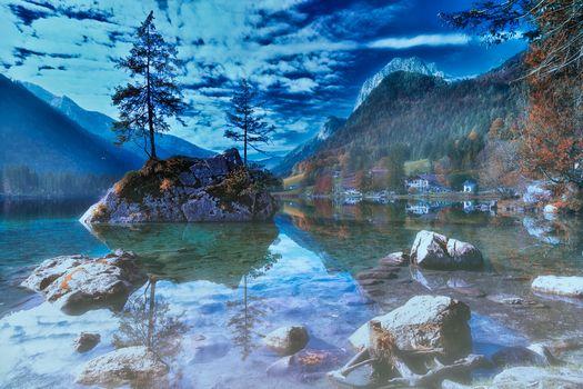 Фото бесплатно Germany, остров, пейзаж