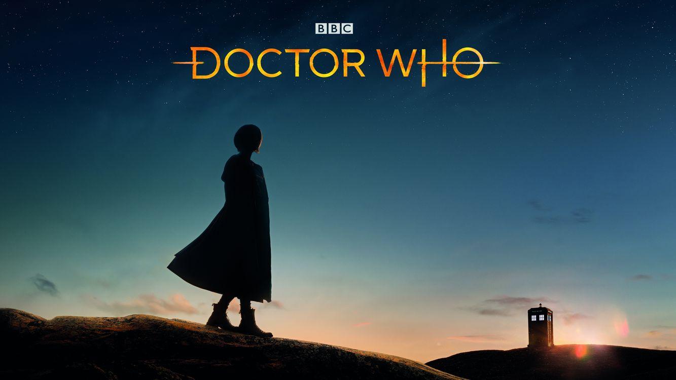Фото бесплатно Доктор Кто, 11 сезон, сериал - на рабочий стол