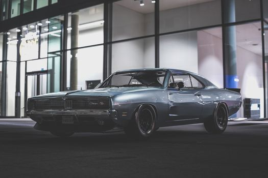 Photo free dodge charger, muscle cars, retro