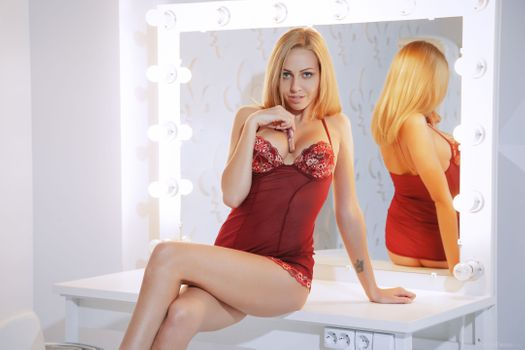 Фото бесплатно модель, сексуальная девушка, Лия