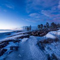 Фото бесплатно Якобстад, Фябода, Финляндия