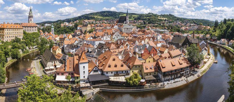 Бесплатные фото esk крумлов,богемия,южная богемия,чешская республика,молдова,река,мост,город,замок,старый,древние,панорама