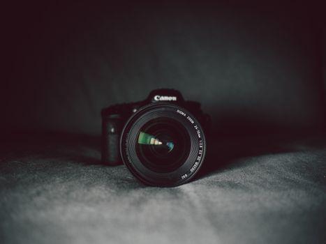 Фото бесплатно легкий, технологии, камера
