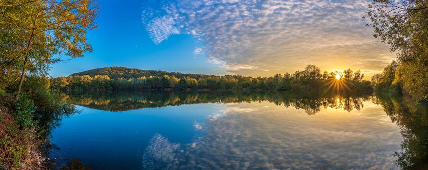Фото бесплатно Озеро Дондорф, Рейн-Зиг, Северный Рейн-Вестфалия