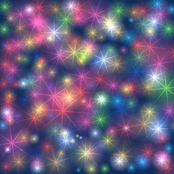 Фото бесплатно текстура, подсветка, разноцветные огни