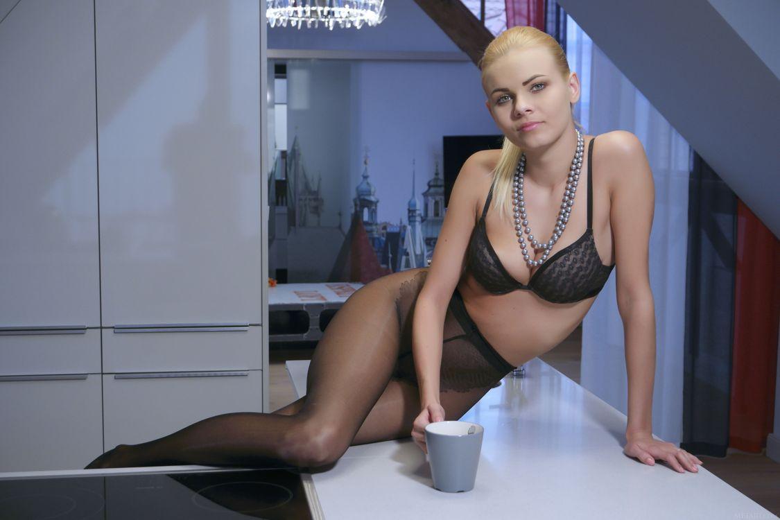 Фото бесплатно Nordica, сексуальная девушка, beauty, сексуальная, молодая, богиня, киска, красотки, модель, колготки, эротика