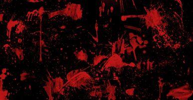 Фото бесплатно кровь, темно, капли