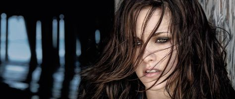 Photo free hair, celebrities, kristen stewart