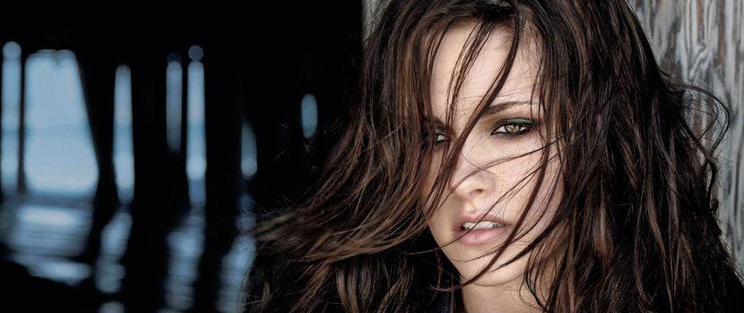 Photo free hair, celebrities, kristen stewart