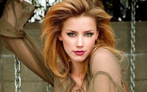 Photo free Amber Heard, celebrity, girls