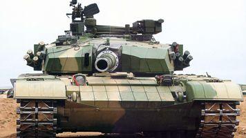 Бесплатные фото армия,ZTZ-99,танк,военный,автомобиль