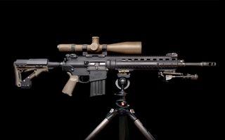 Фото бесплатно оружие, военные, винтовка
