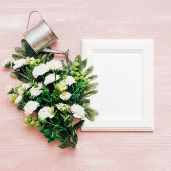 Beautiful photos on the theme of the decor, flowers