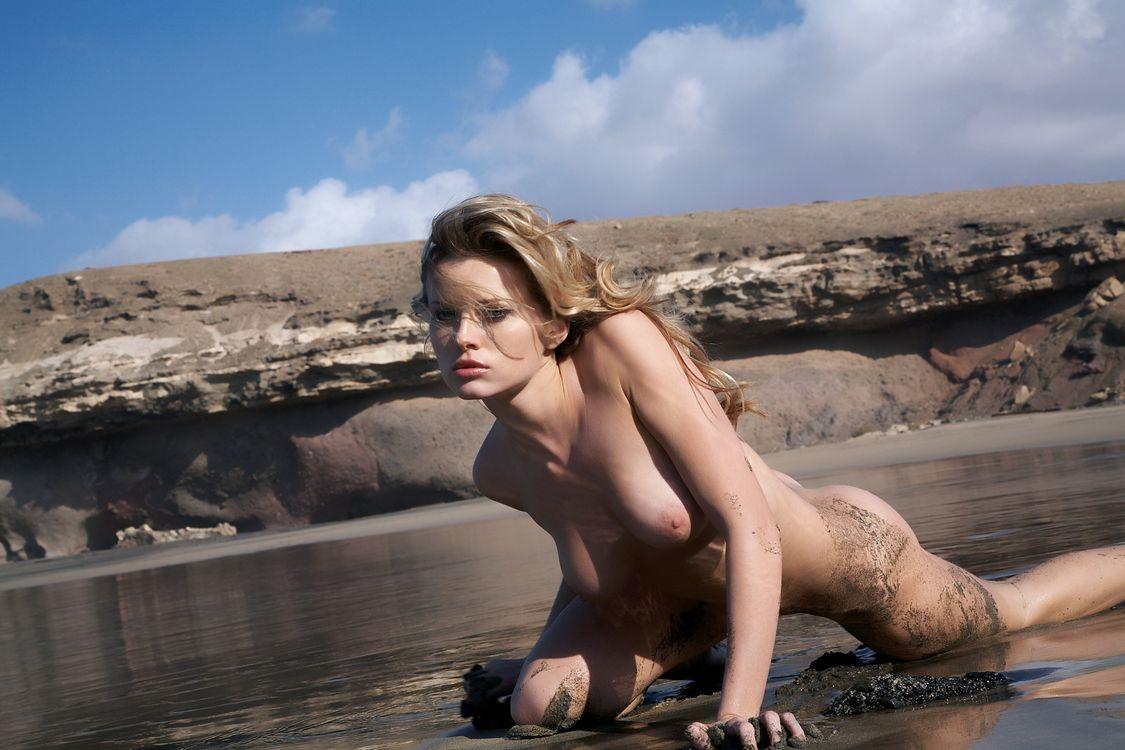 Фото бесплатно Nikky Case, красота, голые - на рабочий стол
