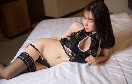 Фото бесплатно xiuren, не ню, девушка