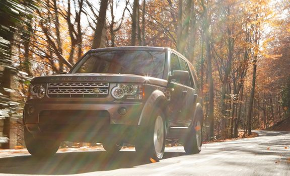 Photo free Land Rover, cars, Offroading