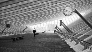 Заставки Монохром, Архитектура, Мир