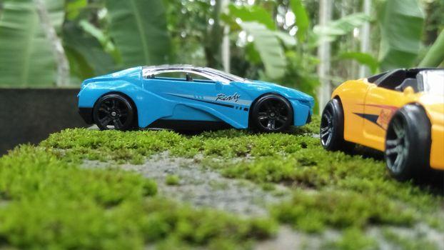 Фото бесплатно игрушка, супер, легковые автомобили