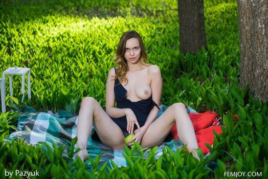 Фото бесплатно милая, богиня, Насита