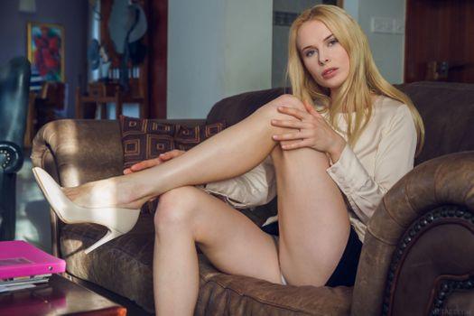 Фото бесплатно Мария Рубио, модель, красотка